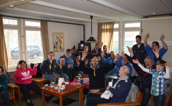 Roverscout_lokaal_teklein