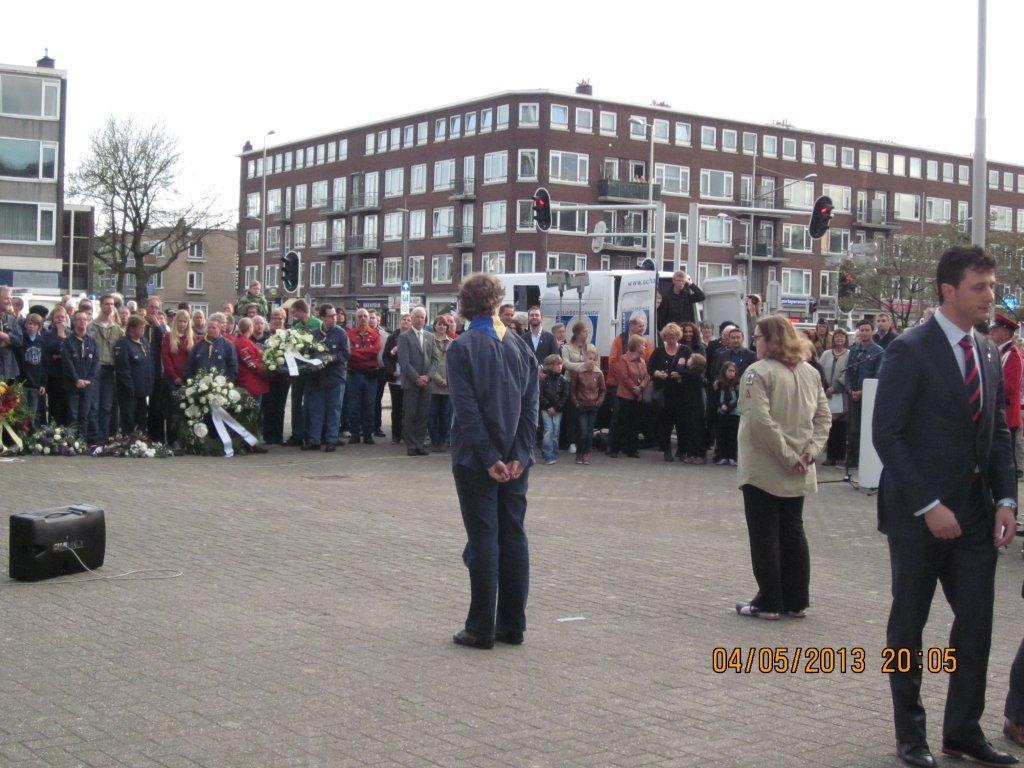 Nationale_Herdenking_2013 (33)