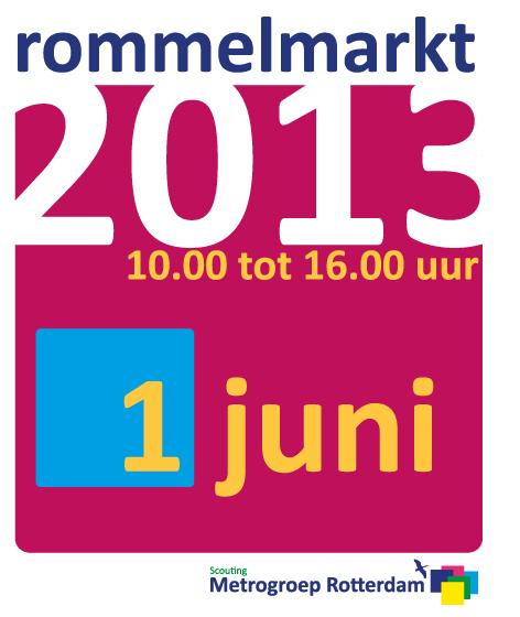 Rommelmarkt_2013