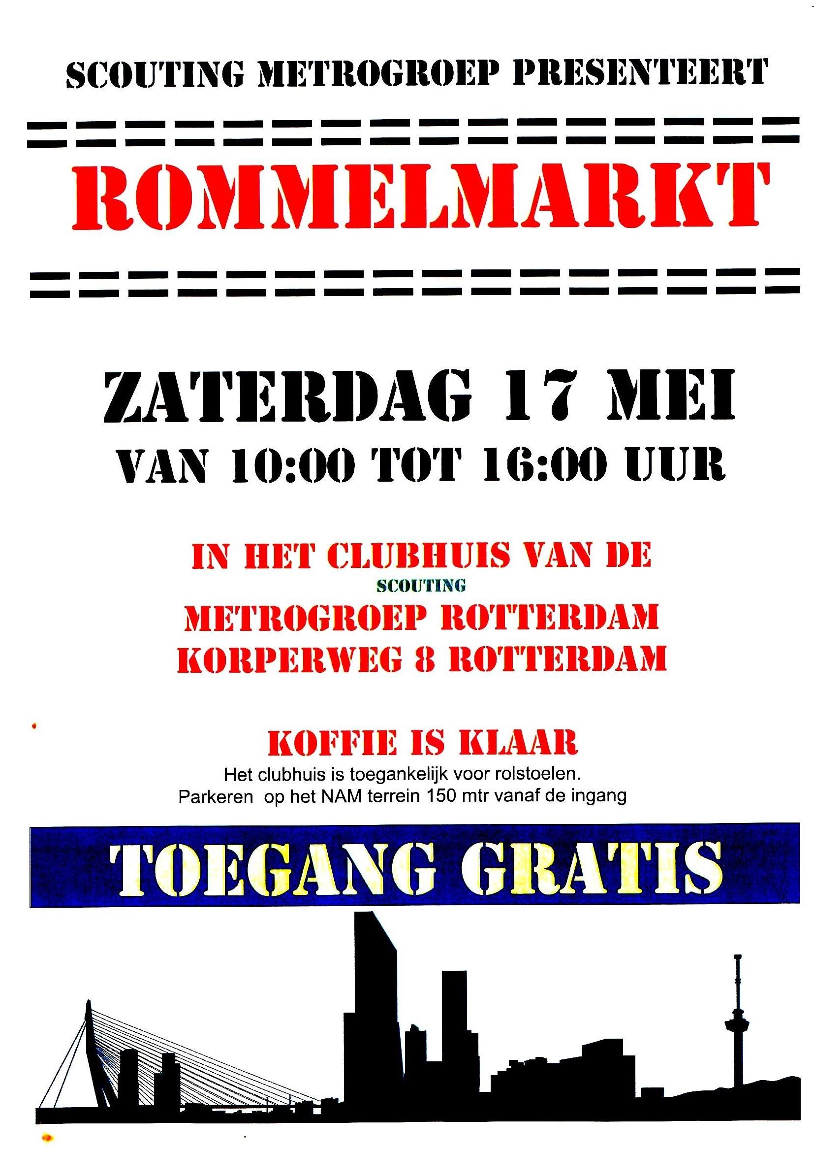 Metrogroep_Rommelmarkt